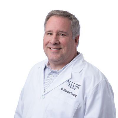 Michael Traurig, MD, RVT, RPVI, RPhS