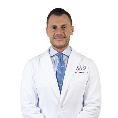 James Bazzi, M.D.