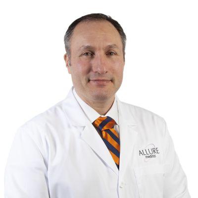Robert Valice, M.D.