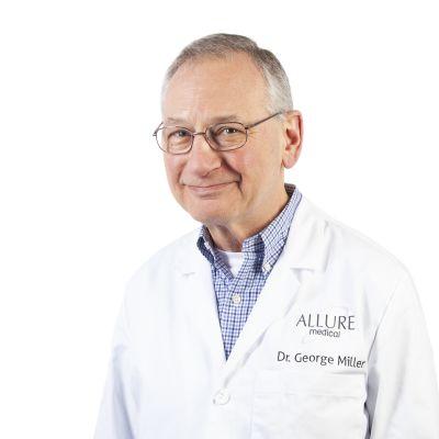 George Miller, MD