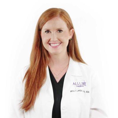 Molly Landis, BSN, RN
