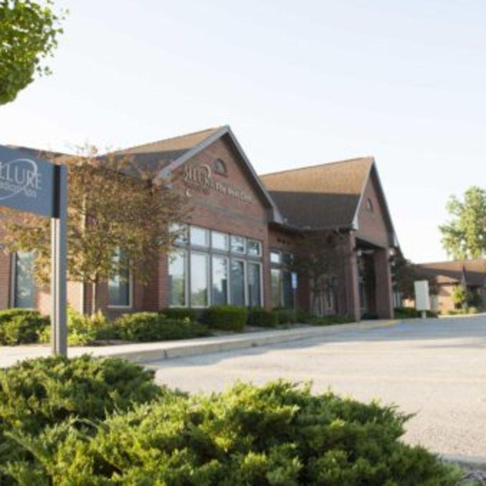 Allure Medical - Southgate building