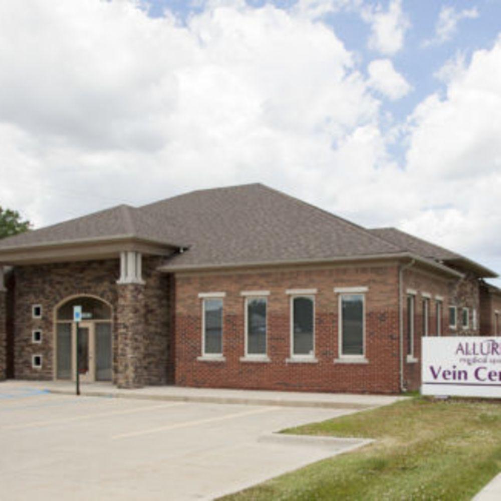 Allure Medical - Warren building