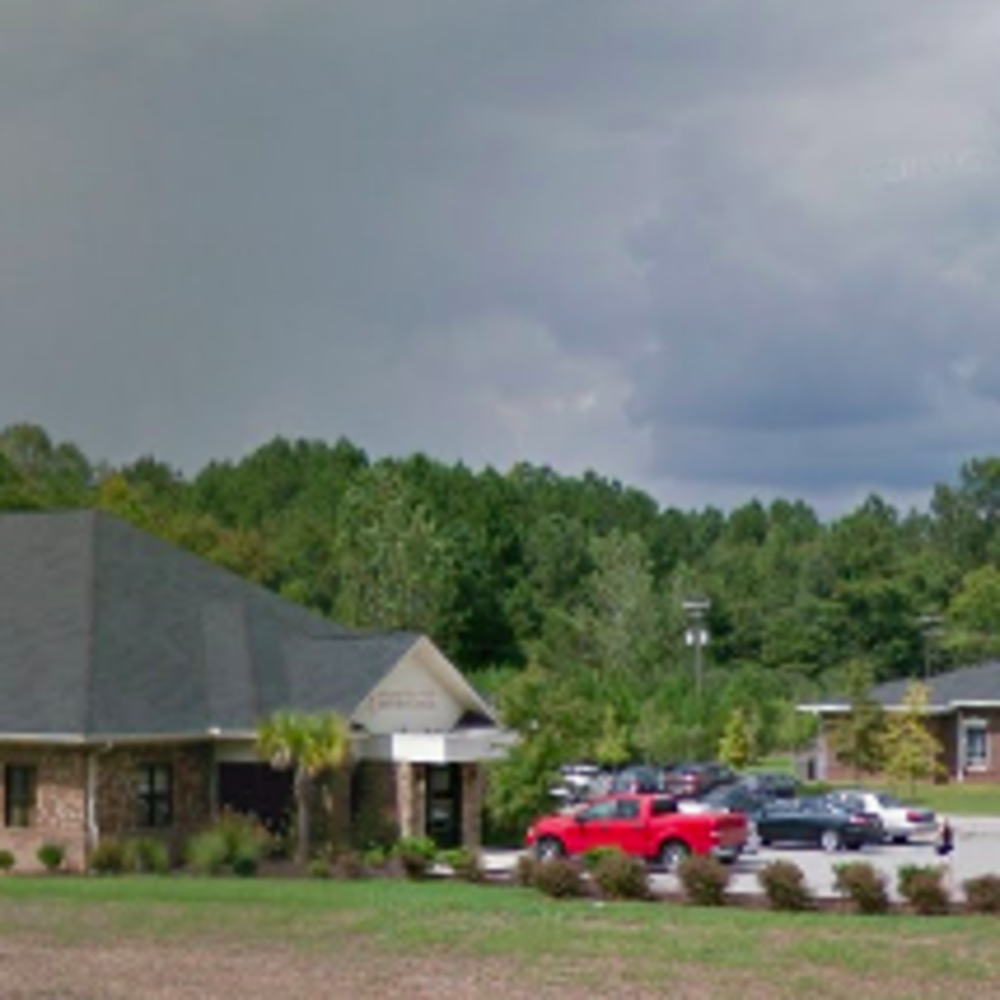 Allure Medical - Lexington / Palmetto Vein & Aesthetic Center building
