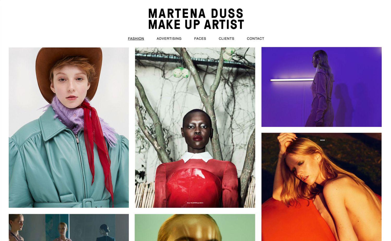 Martena Duss