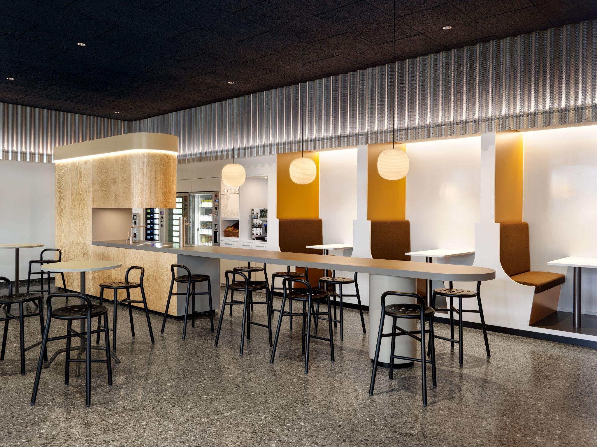 Studio Gessaga   Innenarchitektur & Produktdesign   Zürich