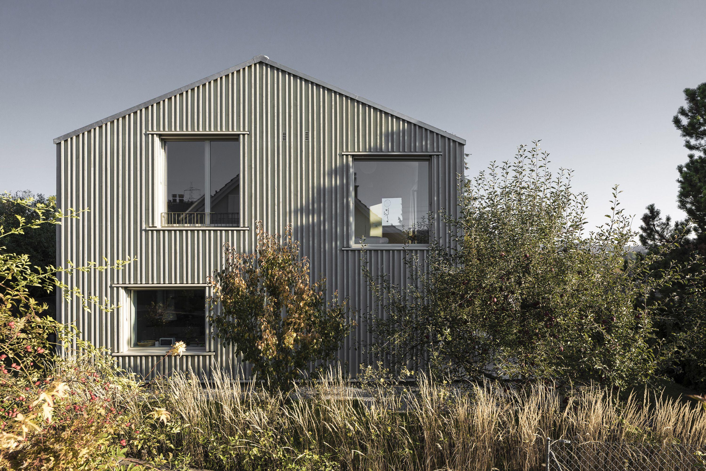 Bhend & Schlauri Architekten
