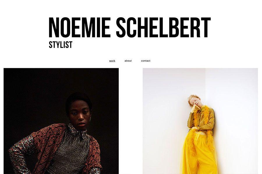 Noemie Schelbert