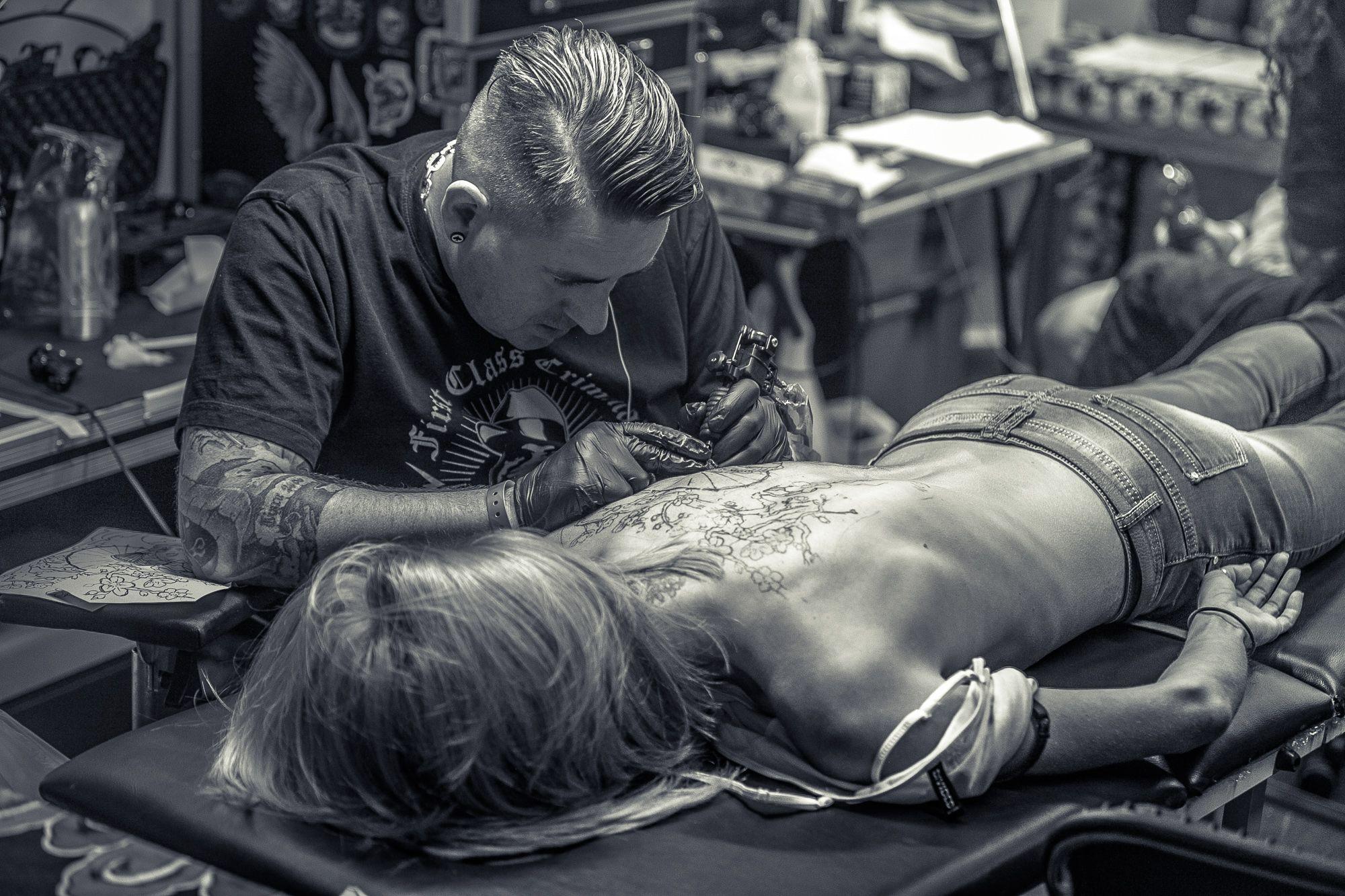 Tattoo 20