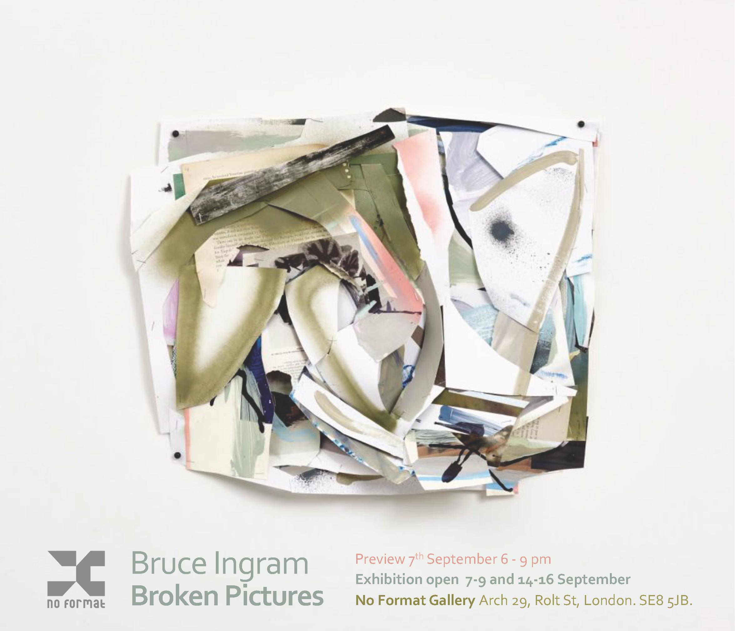 Bruce Ingram Artist
