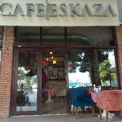 cafeeskaza
