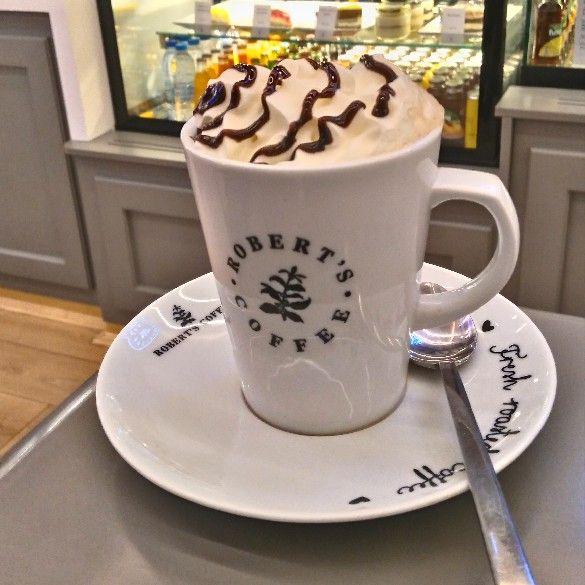 Özel Sıcak Kahveler