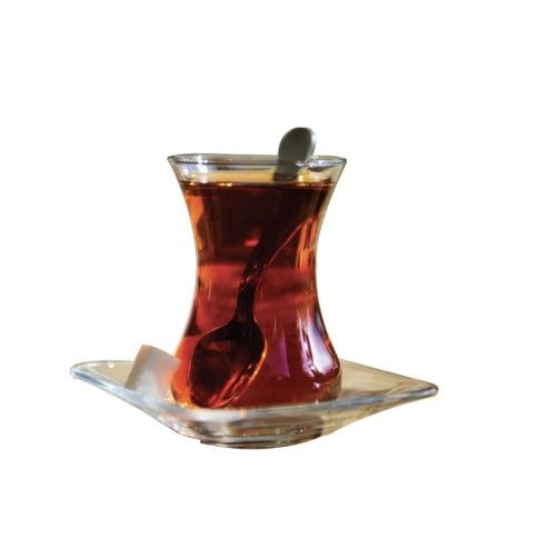 Demleme Çay Turkish Tea