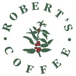 Robert's Coffee Caramel