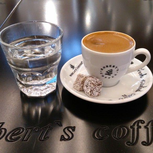 Cafeinsiz Türk Kahvesi