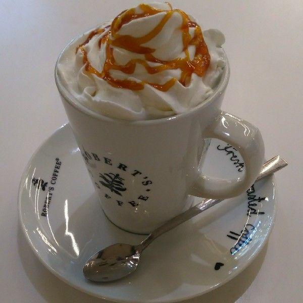 Caramello Latte