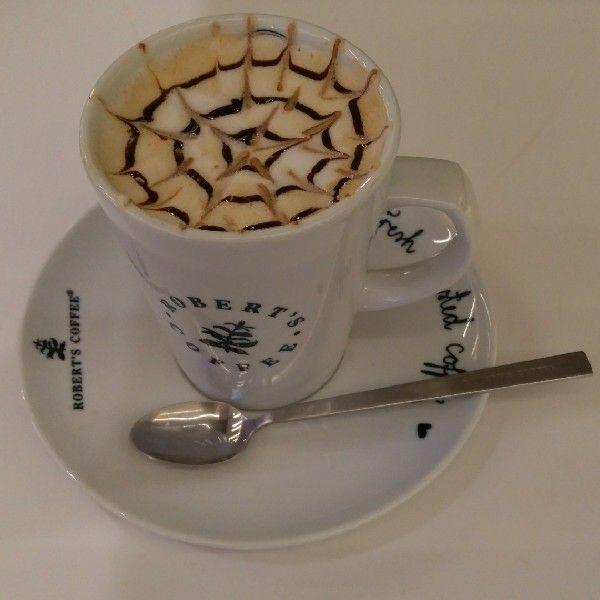 Chococino (Mocha)