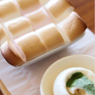 Fırınlanmış Marshmallow