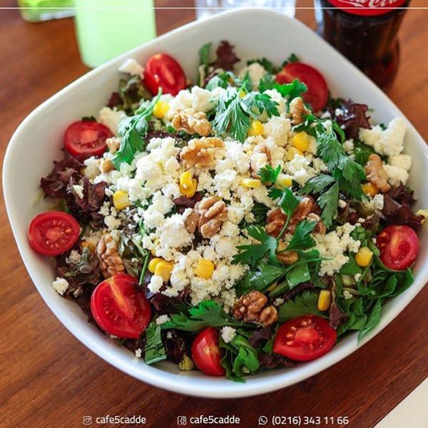Bahçe salata