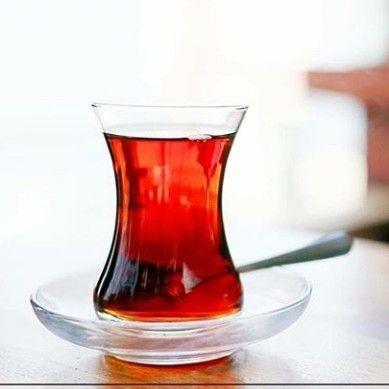 Bardak Çay
