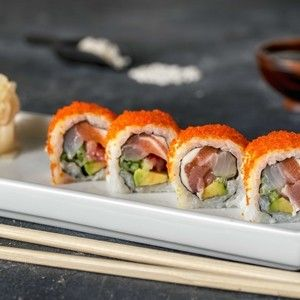 306.Manhattan Roll
