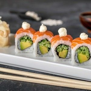 307.Boston Roll