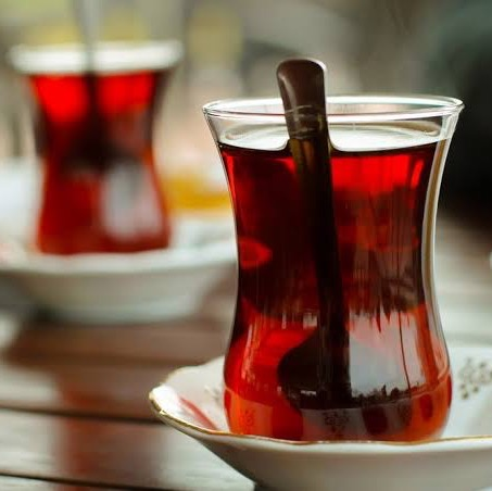 Klasik Türk Çayı