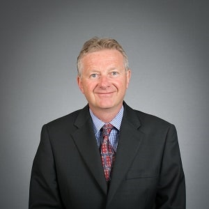 Almac Group Appoints Dr. John Robson as VP Quality Operations