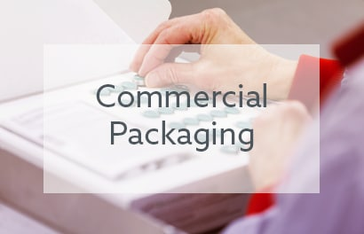 Commercial Packaging