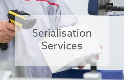 Serialisation Services