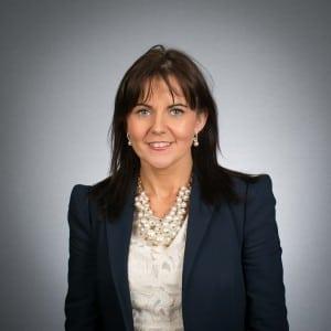 Caitriona Lenagh