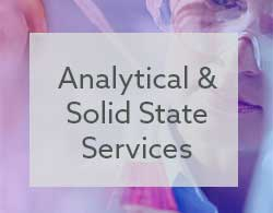 Analytical & Solid State
