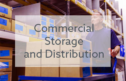 Commercial Storage and Distribution