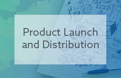 Product Launch and Distribution