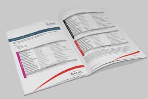 claraT Technical specification
