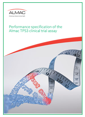 TP53 Clinical Trial Assay
