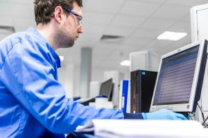 Lab inventory management (LIMS) & Reporting - Sample Management Service