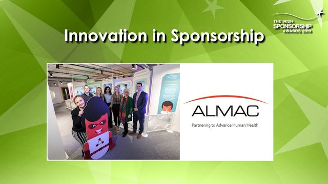 Irish Sponsorship Awards