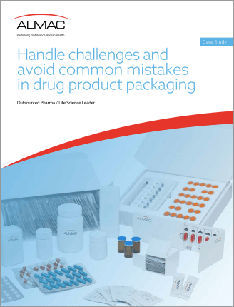 Handle Challenges and Avoid Common Mistakes in Drug Product Packaging