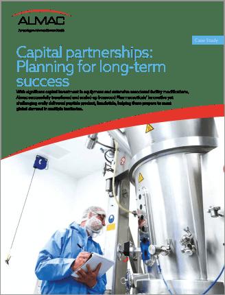 Strategic Capital Investment