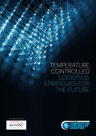 Temperature Controlled Logistics- Strategies For The Future