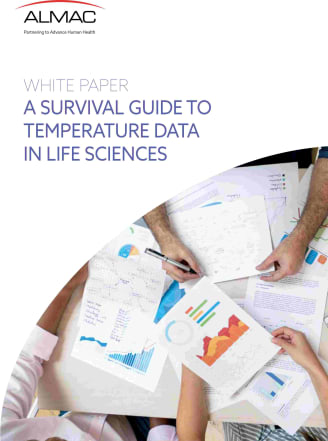 A Survival Guide To Temperature Data In Life Sciences