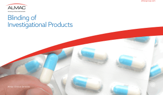 Blinding of Investigational Medicinal Products (IMPs)