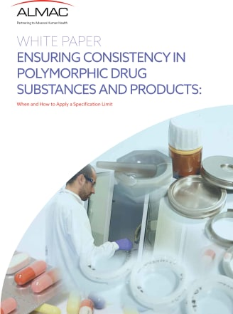 Ensuring Consistency in Polymorphic Drug Substances and Products
