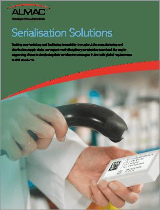 Serialisation Brochure