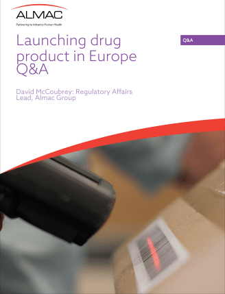 Launching Drug Product in Europe – Regulatory Q&A