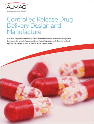 Controlled Release Solutions Brochure