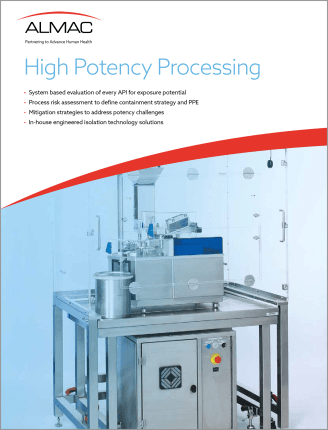 High Potency Processing