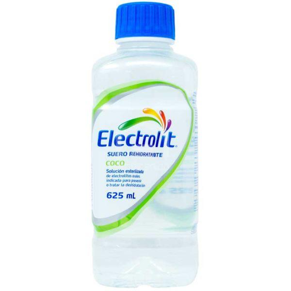 Suero electrolit