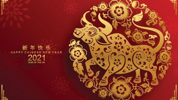 Tahun Baru Imlek, Asal usul Kata Imlek untuk Tahun Baru China, Berasal dari Dialek Hokkian, Ini ...